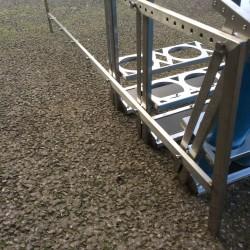 PyroQuip T2 A-Frame