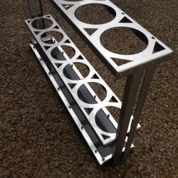 100mm - MK3S Rack