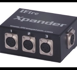 iFire Expander