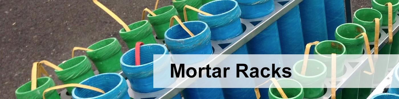morterracks