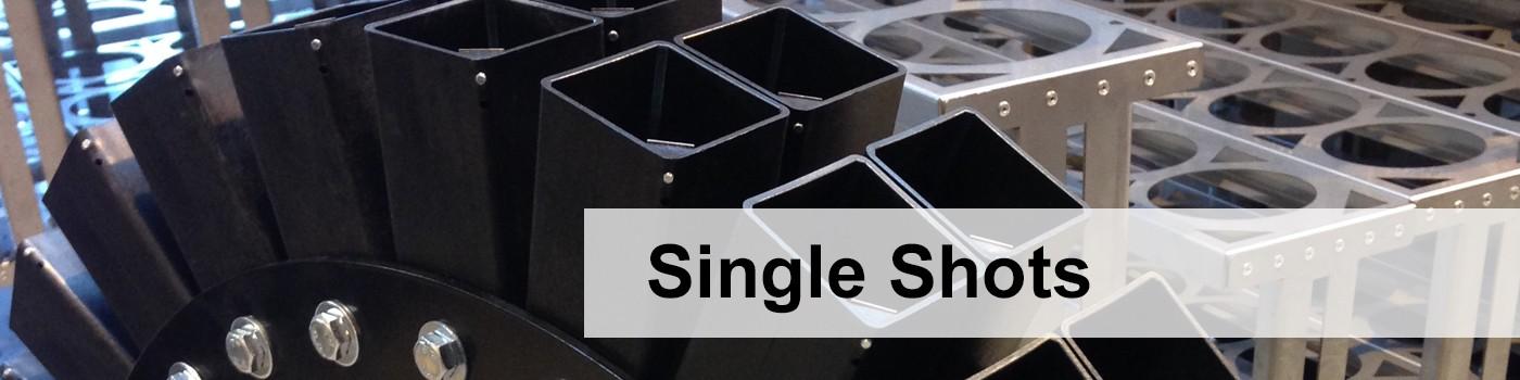 singleshots